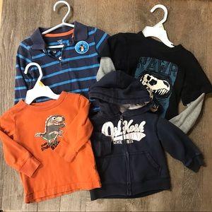 18-24M Baby 👶 Boy Clothing Bundle